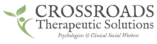 Crossroads Therapeutic Solutions