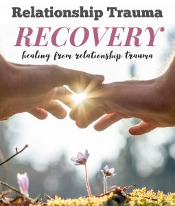 Crossroads Therapeutic Solutions Relationship Recovery